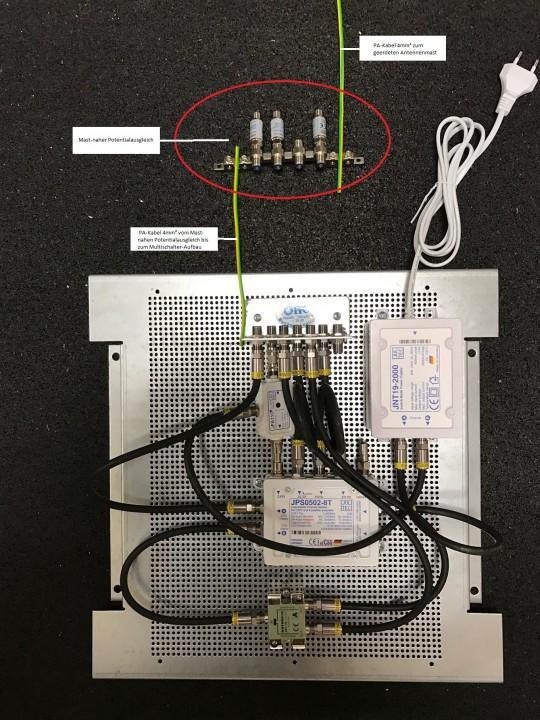 Jultec-JPS0502-8T_Breitband-LNB-Versorgung_JFA110_UKW-Verstaerker.JPG