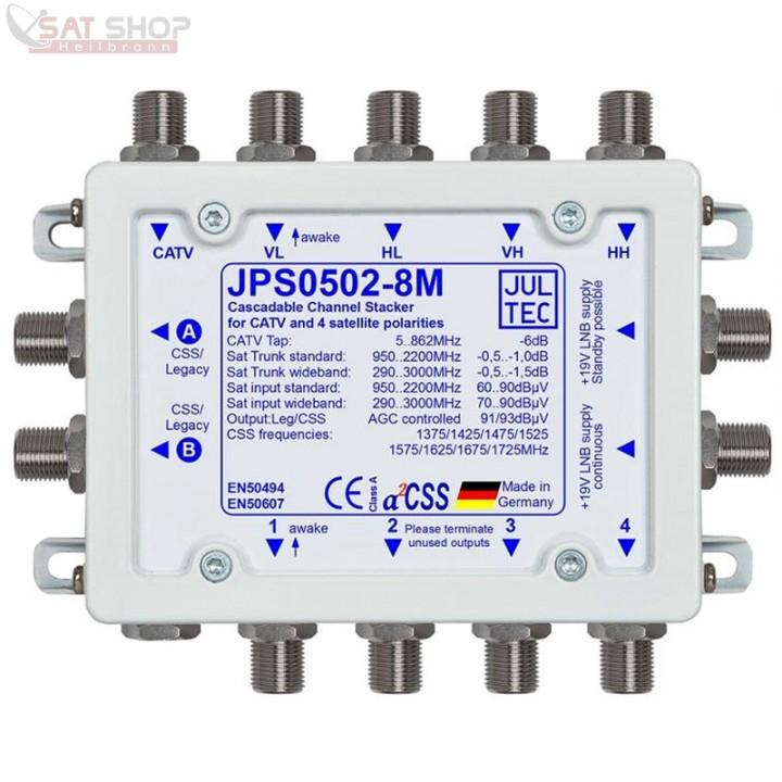 jultec-jps0502-8m-unicable-en50494-einkabelumsetzer-fuer-1-satellit-2x8-ubs-ids-umsetzungen.jpg