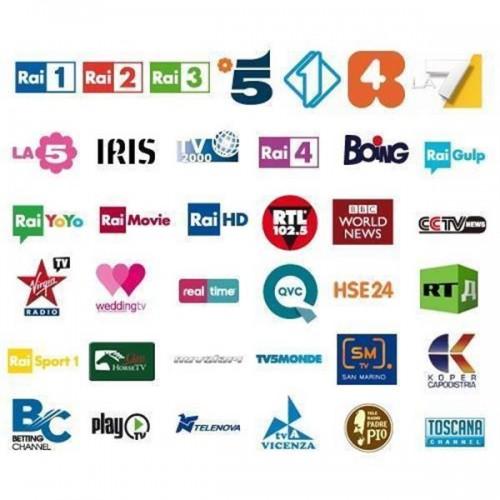 TivuSat HDTV CI+ Modul incl. Gold HD Version 4k Abo Karte (Rai, Mediaset, LA7 - jetzt auch mit Rai in HD) - 5.jpeg