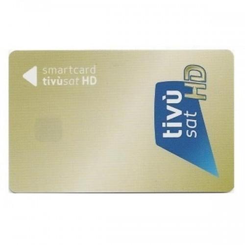 TivuSat HDTV CI+ Modul incl. Gold HD Version 4k Abo Karte (Rai, Mediaset, LA7 - jetzt auch mit Rai in HD) - 2.jpeg