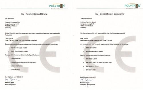 Polytron_optisches-LNB_Konformitaetserklaerung.JPG