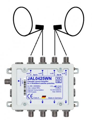 JultecJAL0425WN_Anwendung_2-Satelliten_Breitband-LNB-Versorgung.JPG