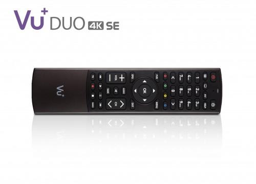 VU-PlusDuo4K_SE Fernbedienung Standard