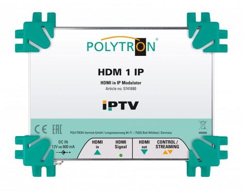 Polytron HDM-1 IP