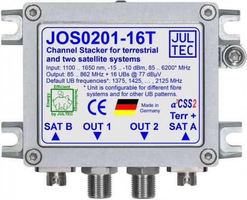 Jultec JOS0201-16T