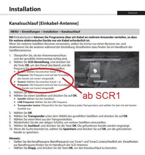 Humax-ICord-mini-Unicable-Einstellungen-Screenshot_Anleitung_SCD-Menue
