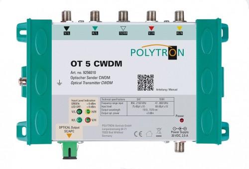 Polytron OT 5 CWDM