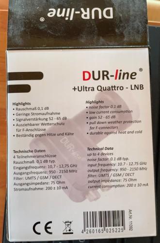 Dur-Line_plus_Ultra_Quattro-LNB-technische-Daten_Verpackung