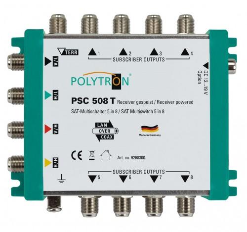 Polytron PSC 508 T