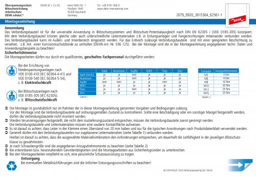 Dehn_Montageanleitung_Materialverträglichkeiten.png