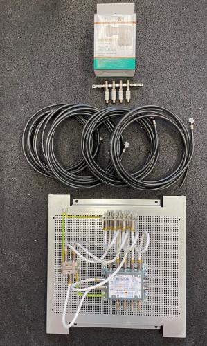 JultecJRS0502-8M_Unicable-Multischalter-Satanlagen-Aufbau-Lochblechplatte_Potentialausgleich-Verteiler_Erdung_2.jpg