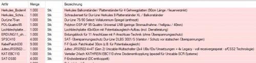 Bestellung User aschwarte10