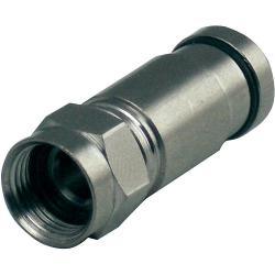 F- Kompressionsstecker (Schwaiger FVS710 201)