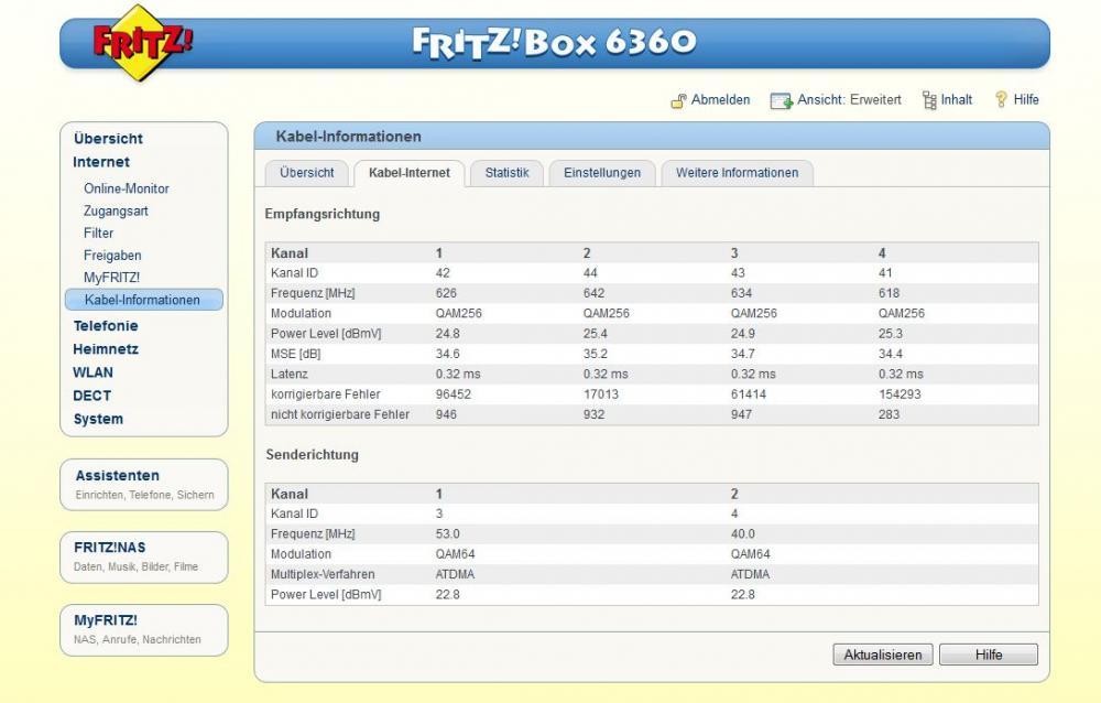 Modemwerte-FB6360.JPG