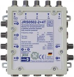 Jultec JRS0502-2+4T