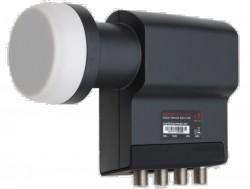 Inverto Black Premium Quattro LNB Anschlüsse Bänder VL/HL/VH/HH