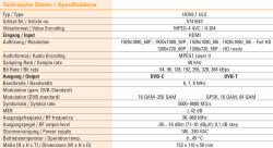 Polytron_HDM-1ULS_technische-Daten
