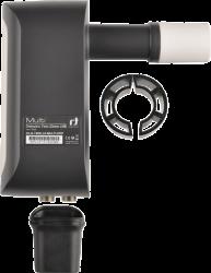 Inverto MultiConnect Twin LNB (neue Bauform)