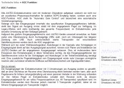 Jultec_AGC-Funktion-Info