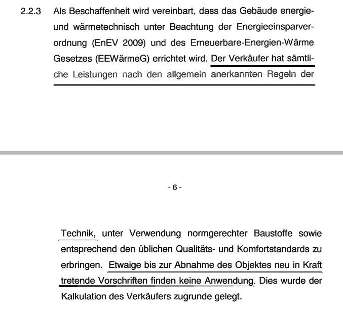 Bauträger verweigert Sat-Erdung mit Verweis auf VDE 0855-1 und ...