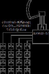 Jultec_JRS0504-4T_standard (mit 1x Quattro-LNB für dann 1 Satelliten)