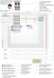 Jultec_A2CSS-JPS05_Satanlage_2_Satelliten_Aufbau.png