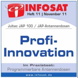 Jultec_JAP_Antennendose_Test_Profi_Innovation_Infosat