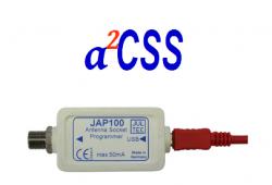 Jultec_JAP100_CSSkonfig_a2CSS-Programmierung