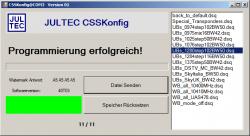 Jultec_CSSkonfig_Programm_JAP_Antennendosen_a2CSS-Technologie_Breitband-LNB-Zufuehrung