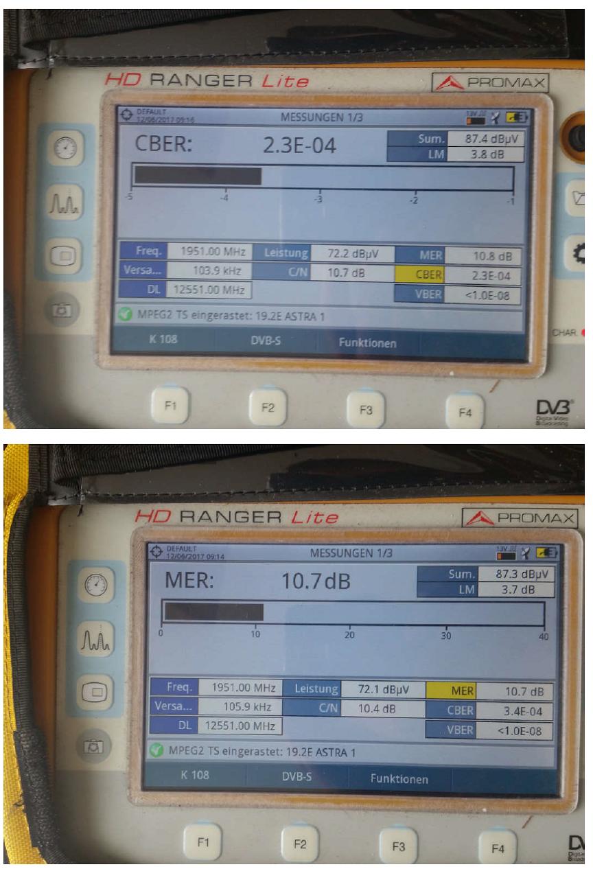 PromaxHD-Ranger_Messgeraet_Messung_Anzeige.PNG